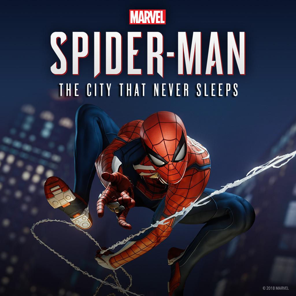 เผย 3 ชุดใหม่ของ Marvel's Spider-Man ใน DLC The Heist