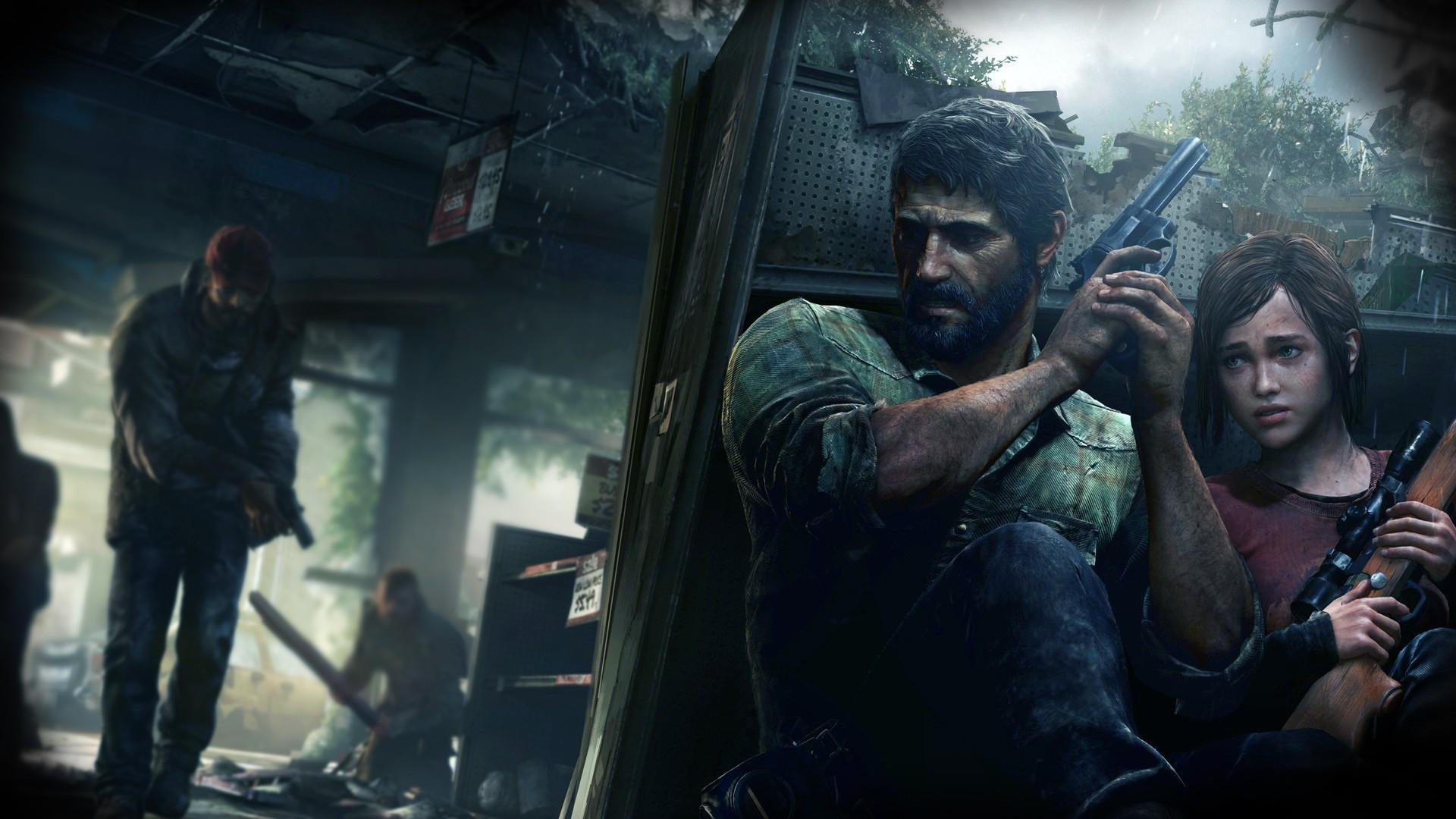 HBO เตรียมทำซีรีส์ The Last of Us โดย ผู้กำกับ Chernobyl นะ อิ__อิ
