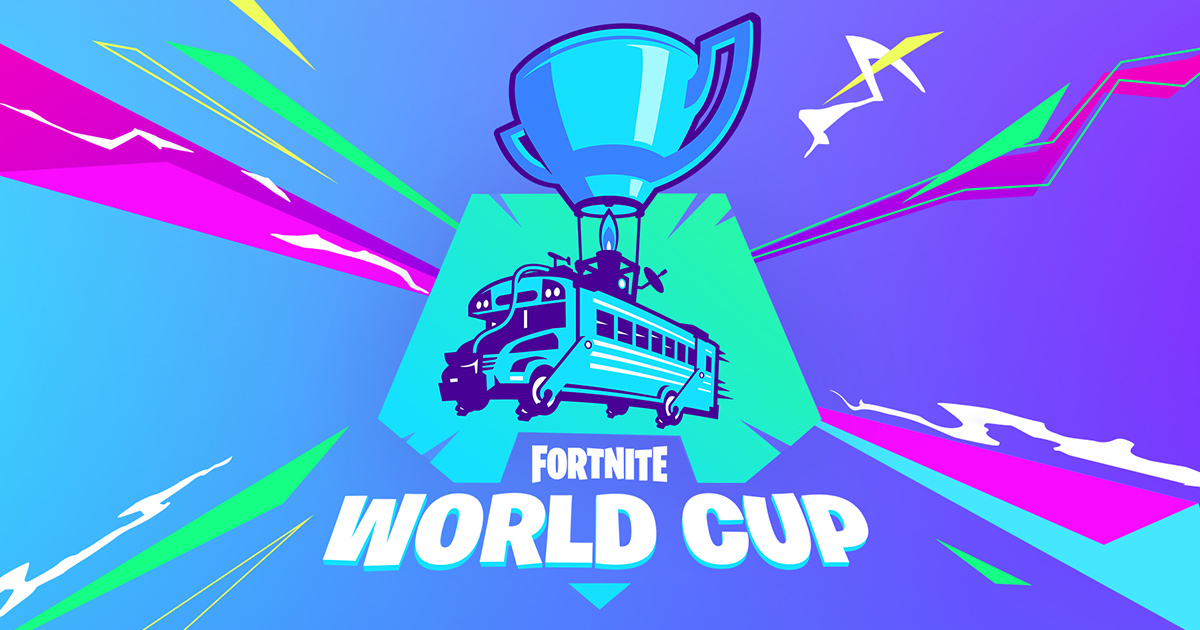 ก็มาดิคัพ! Fortnite World Cup  งานแข่งระดับโลกหายอดคนแห่ง Fortnite!