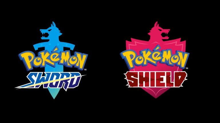 เปิดตัว Pokemon Sword & Shield เกมโปเกมอนภาคหลักเจเนอเรชั่นที่ 8!