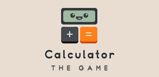 มาฝึกใช้เครื่องคิดเลขด้วย Calculator THE GAME
