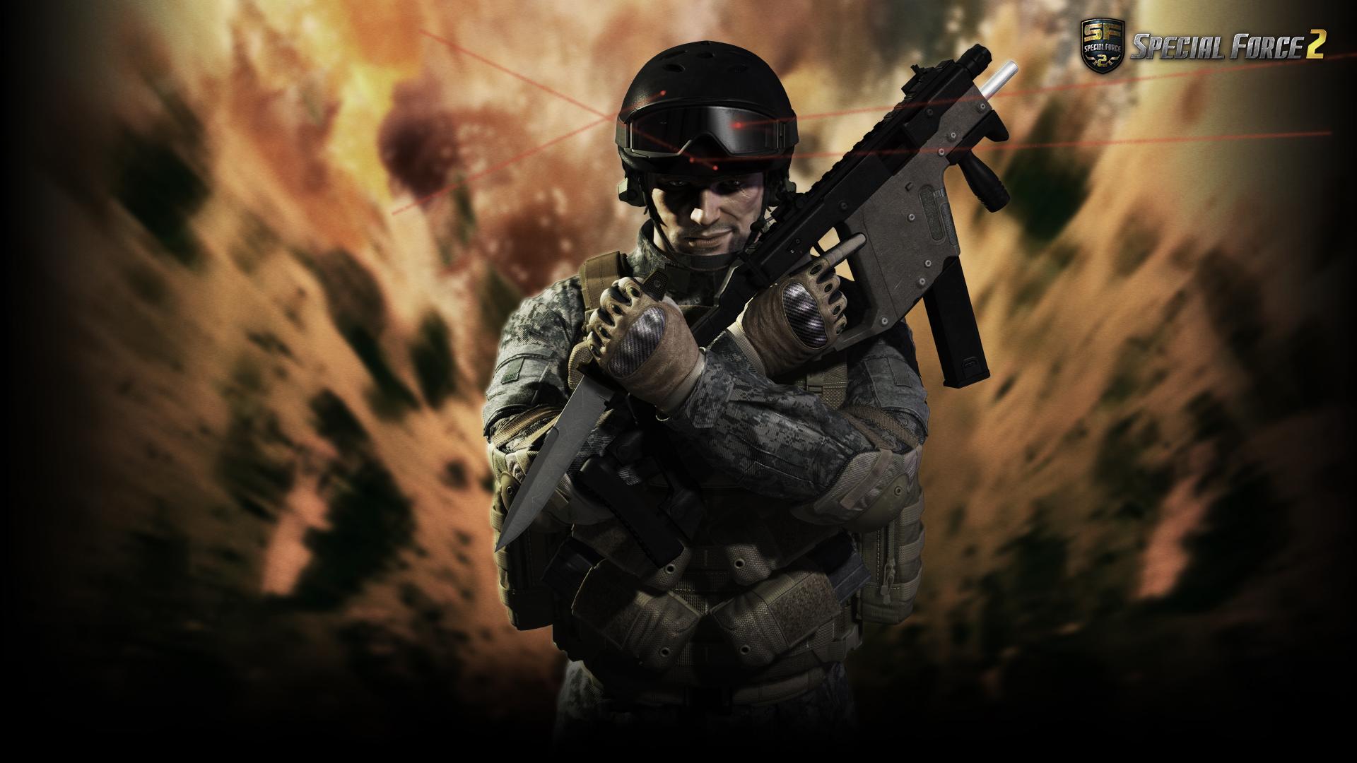 ทรู ดิจิตอล พลัส ประกาศยุติการให้บริการ เกมออนไลน์ Special Force 2