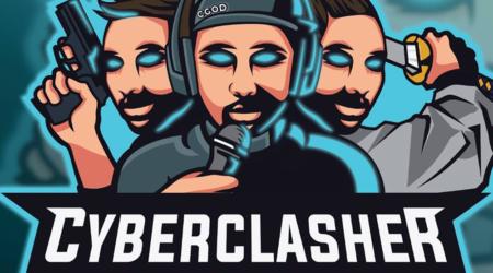 Cyberclasher