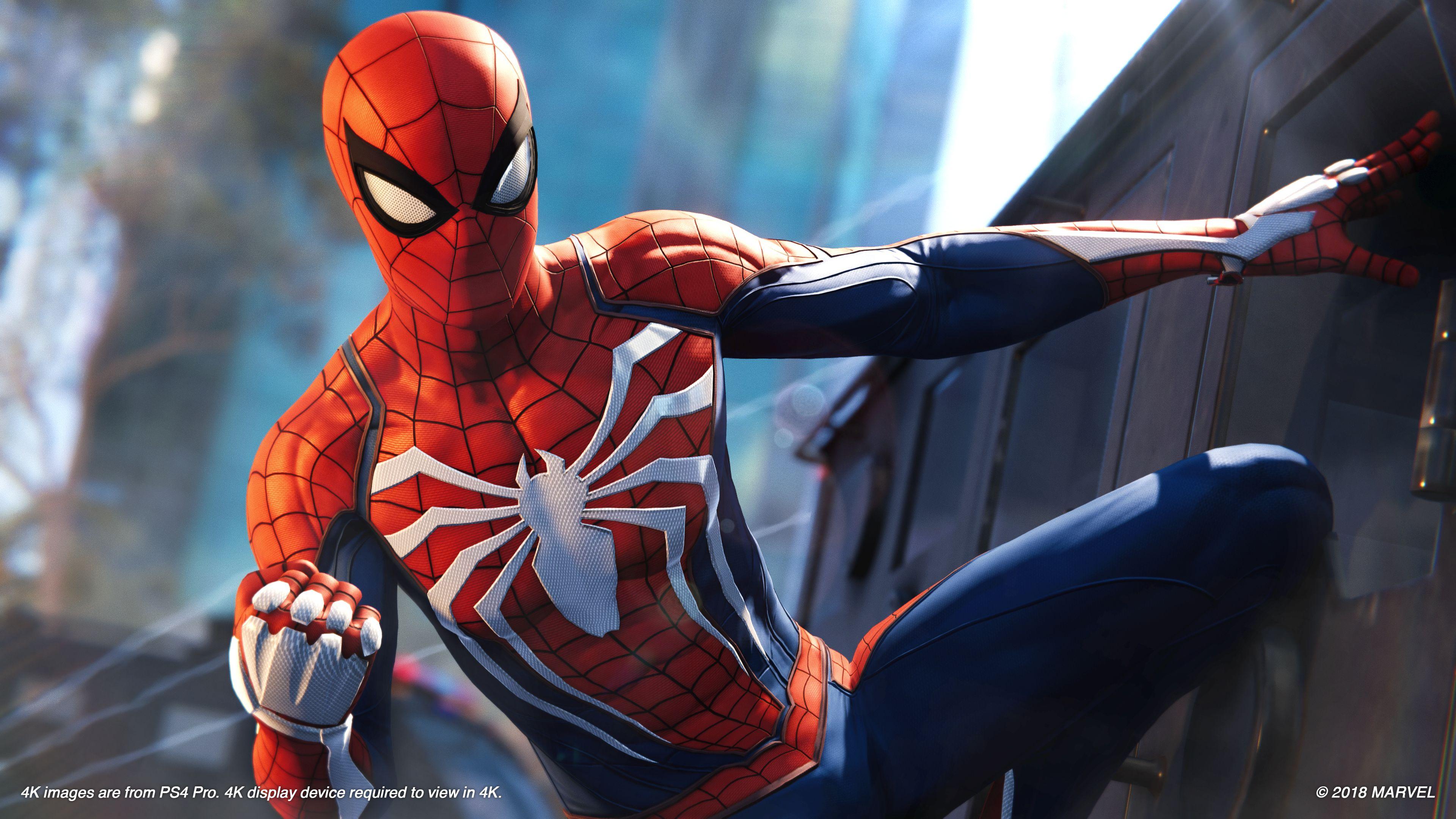 โชว์ความแรงเครื่อง Demo PS5 โหลด Spider-Man ไวกว่าสิบเท่า!