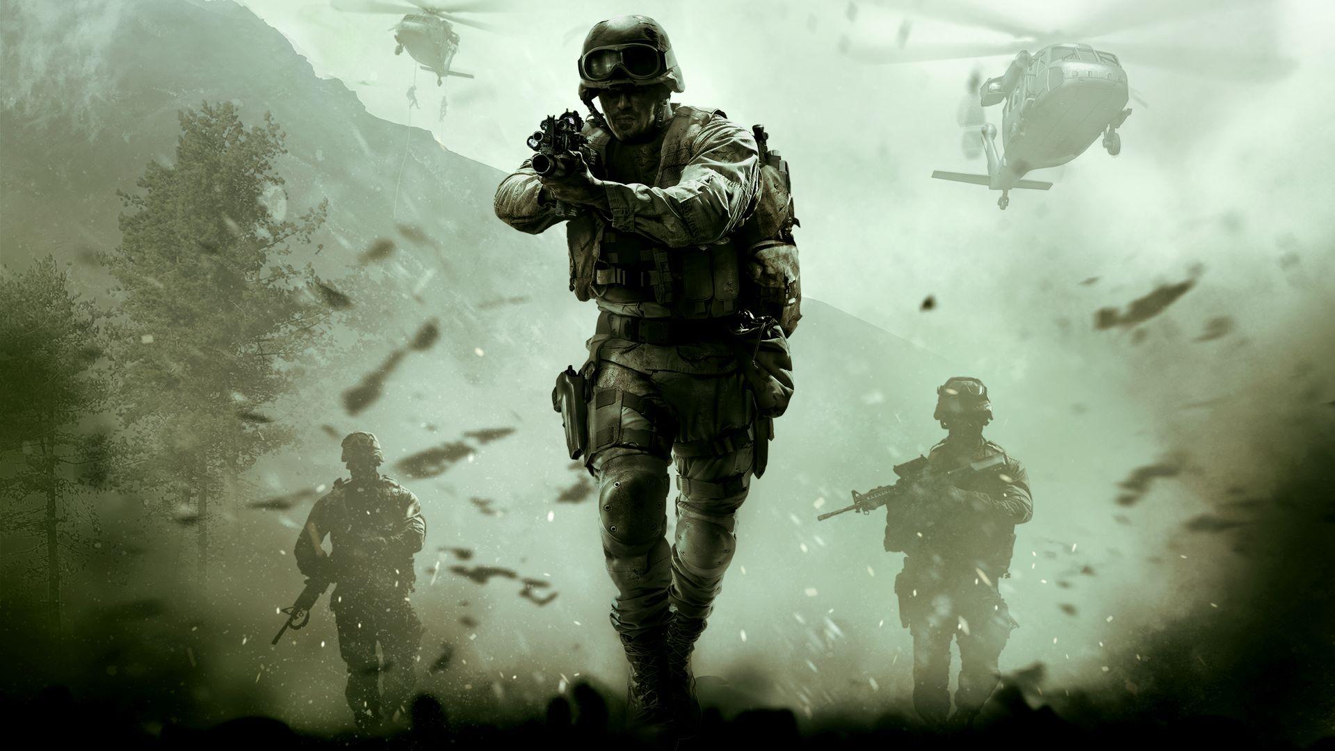 มีลุ้นเปิดตัว Call of Duty ใหม่เดือนหน้า ตัวเกมพัฒนาโดย Infinity Ward