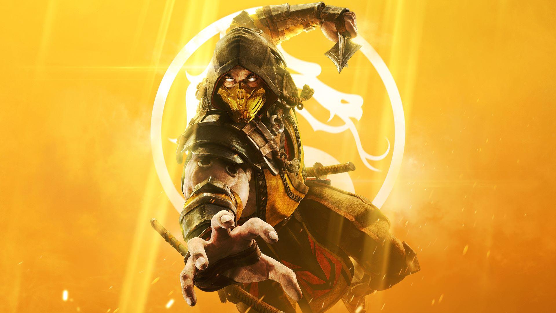 หนัง Mortal Kombat จ่อถ่ายปีนี้ โดยมี James Wan นั่งแท่นโปรดิวซ์