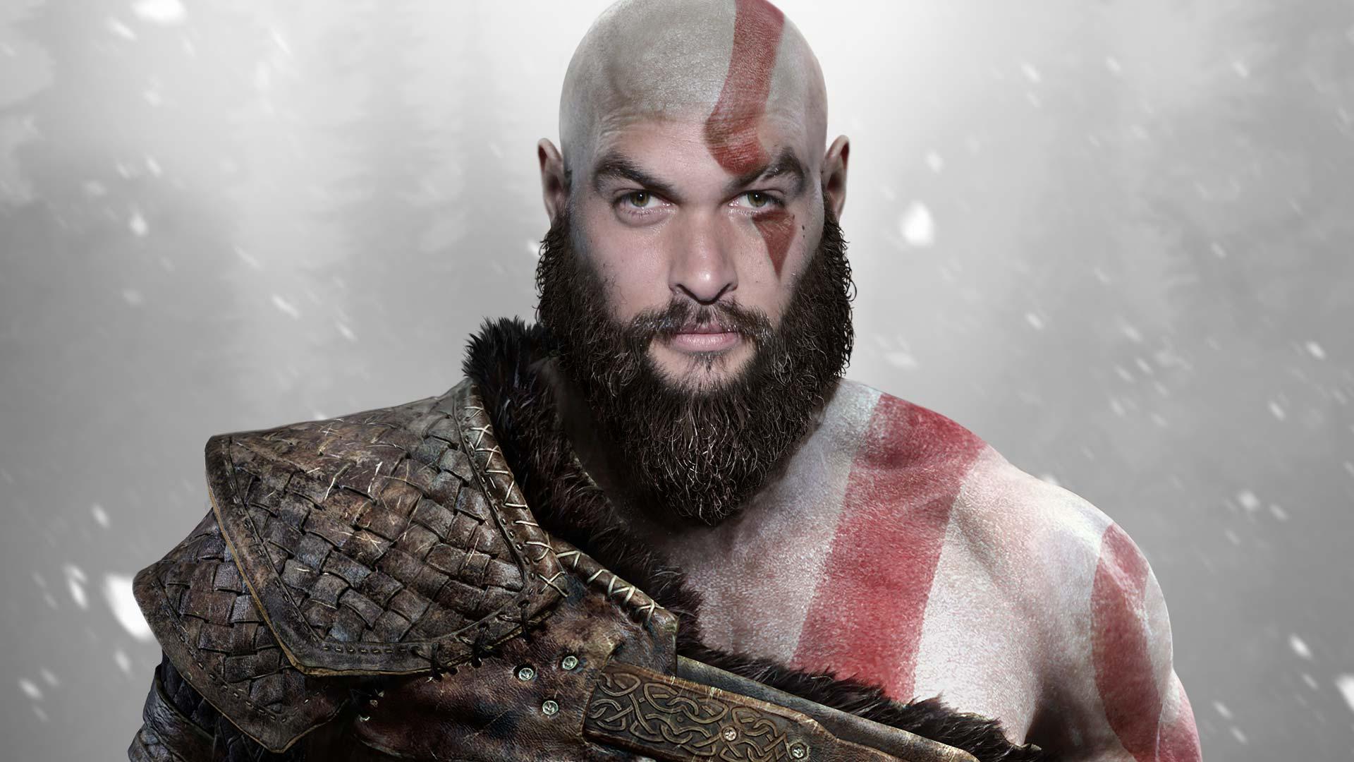 Jason Momoa เจ้าสมุทรแห่ง DC อยากเป็น Kratos ในหนัง God Of War (ถ้าหากมีจริงน่ะนะ)