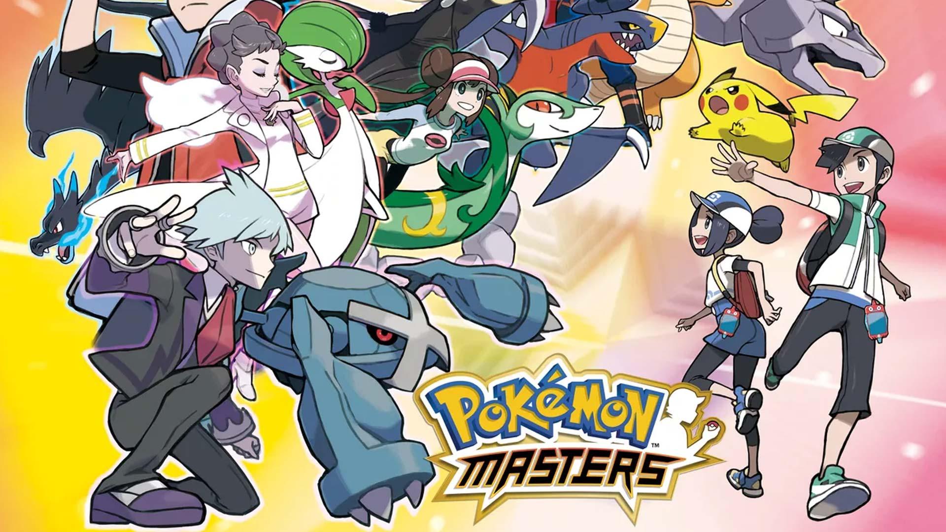 รวมอัปเดตข่าวใหญ่จากงาน Pokémon 2019 Press Conference
