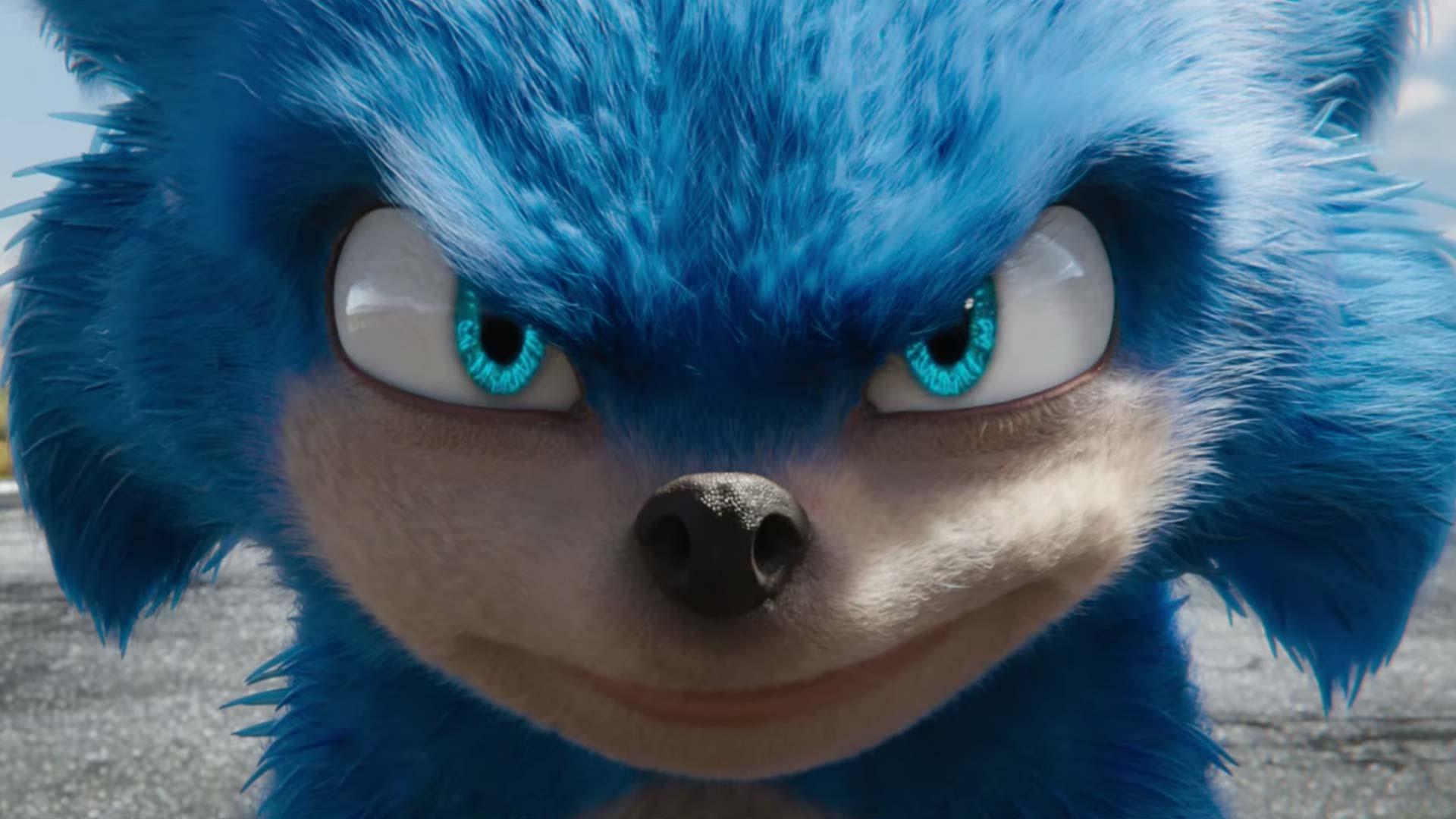 ยอมแล้วจ้า! ผู้กำกับหนัง Sonic รับปากออกแบบเจ้าเม่นสายฟ้าใหม่อีกที