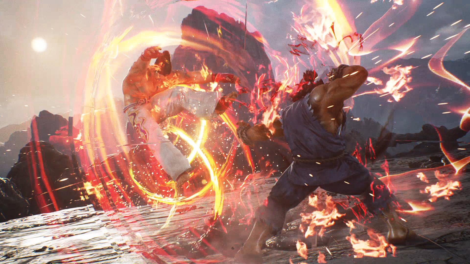 อดีตโปรดิวเซอร์ซีรีส์ Tekken ขึ้นแท่นโปรดิวเซอร์หลักของเกม Bandai Namco