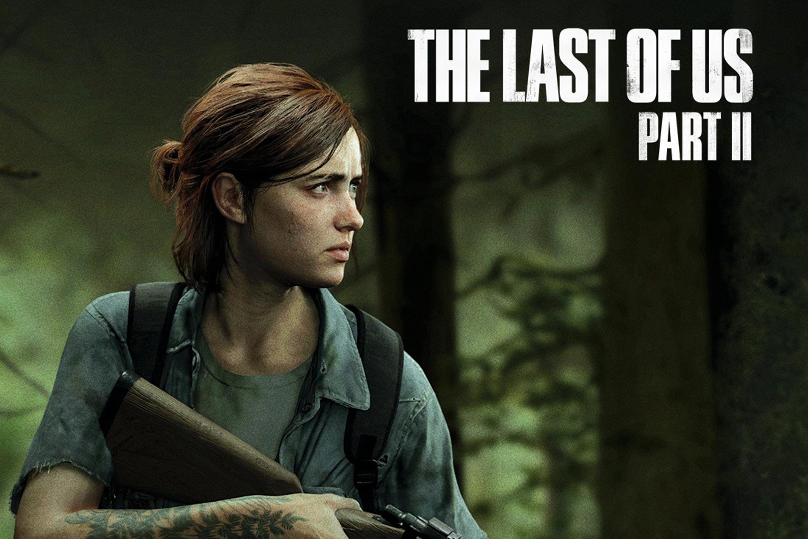 """""""เกมน่าจะออกตอนเดือน Fe.."""" นักแสดงเกม The Last of Us Part II ใบ้วันเกมออก?"""
