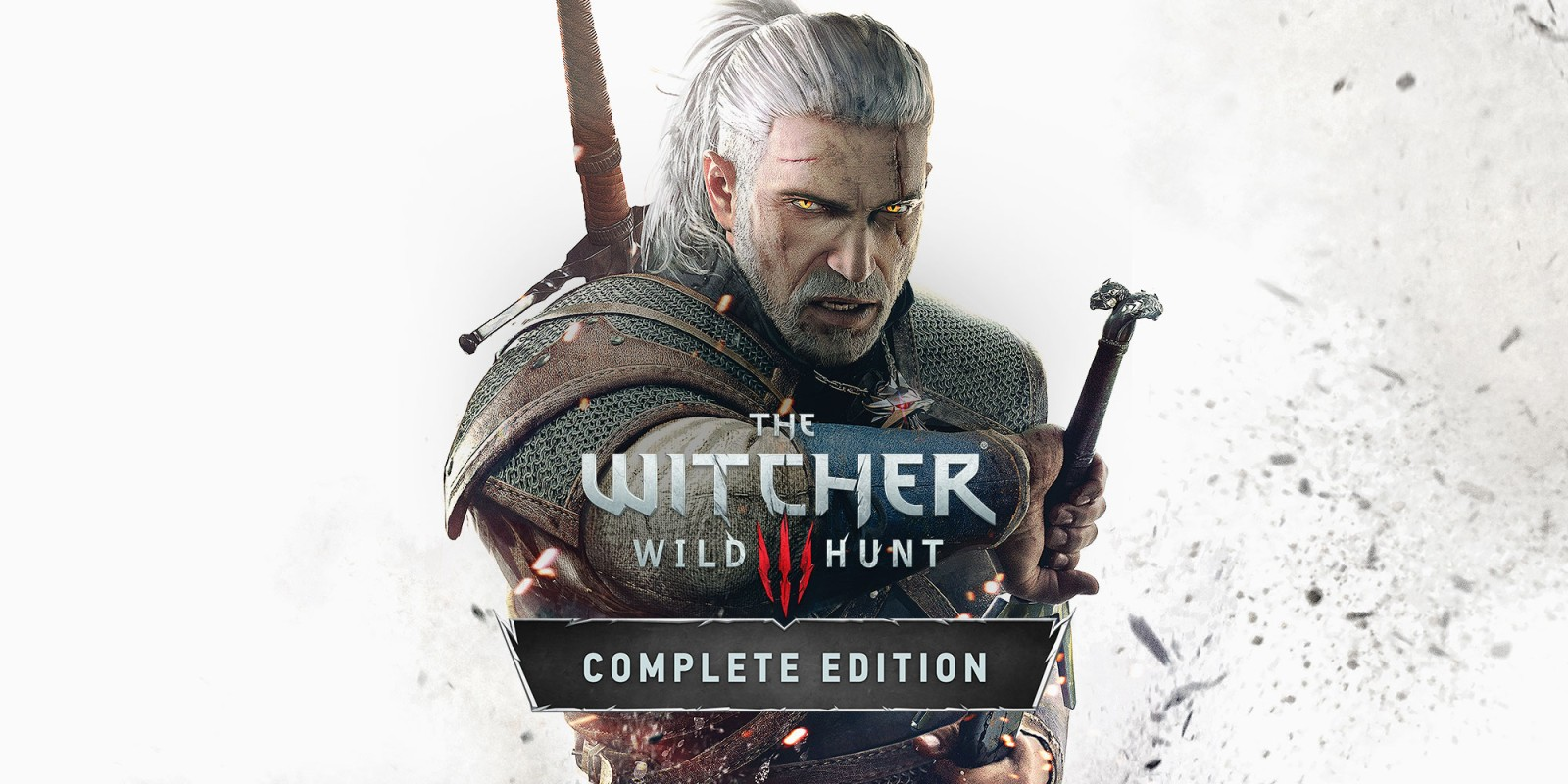 พาชมภาพตัวอย่าง The Witcher 3: Wild Hunt — Complete Edition บน Nintendo Switch