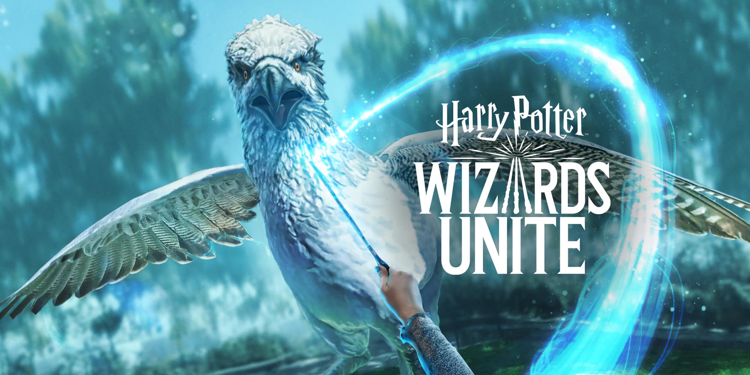 Harry Potter: Wizards Unite เปิดตัว $1.1 ล้าน แต่ยังห่างไกลจาก Pokemon GO