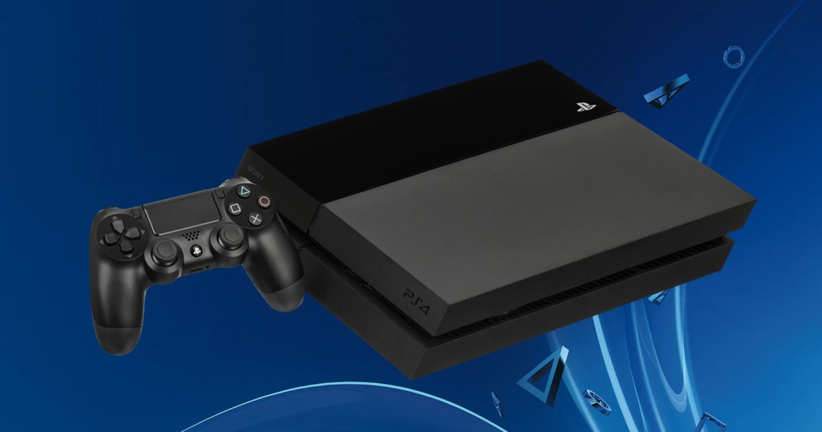 PS4 ขายได้แล้ว 100 ล้านเครื่อง! แค่เดือน 4-6 ก็กดไปแล้ว 3.2 ล้าน