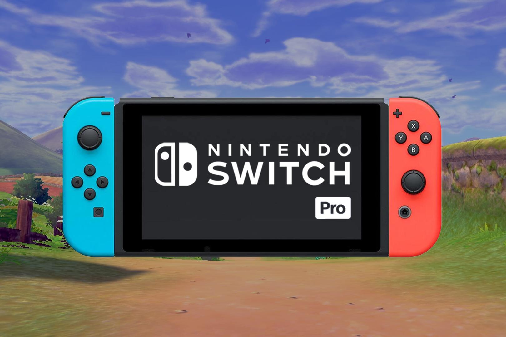 มีลุ้น Nintendo Switch Pro ออก หลุดเอกสารอัปเกรดสเปคเครื่อง!