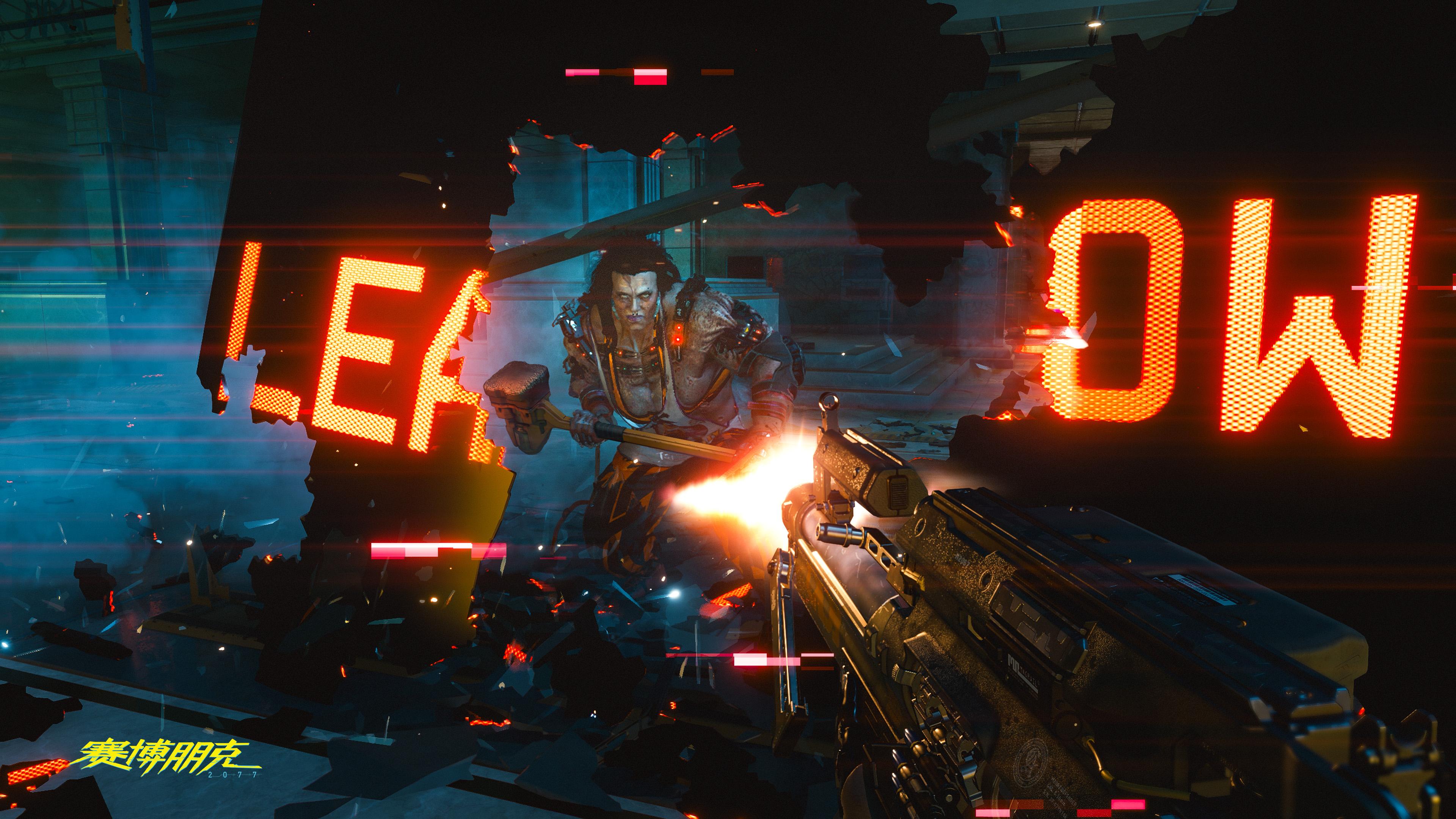 Cyberpunk 2077 จะมีโหมด Multiplayer! CD PROJEKT RED ทวีตบอกเอง