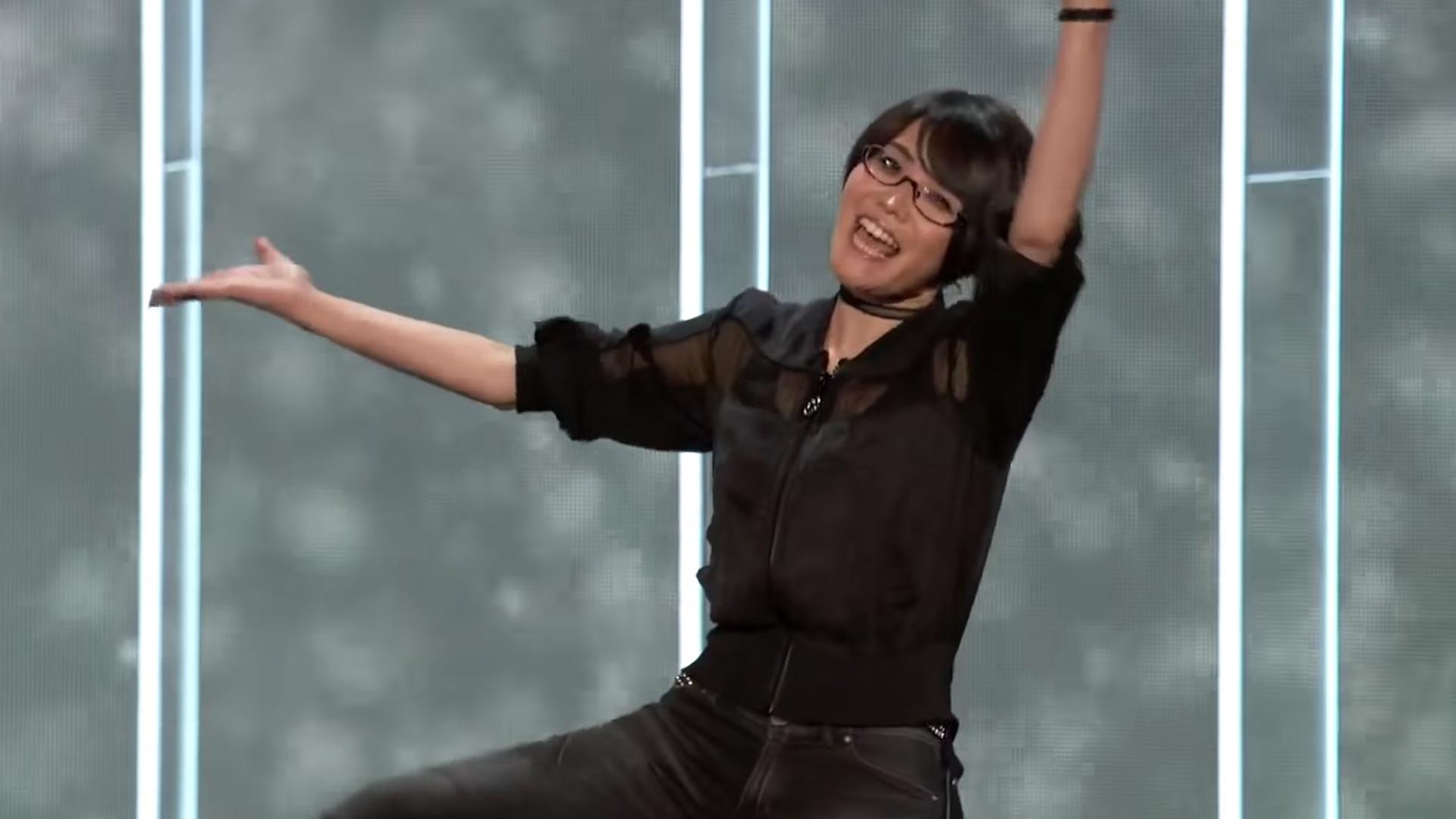 ราชินีแห่ง E3 2019 Ikumi Nakamura ออกจากโปรเจ็คเกม GhostWire: Tokyo แล้ว