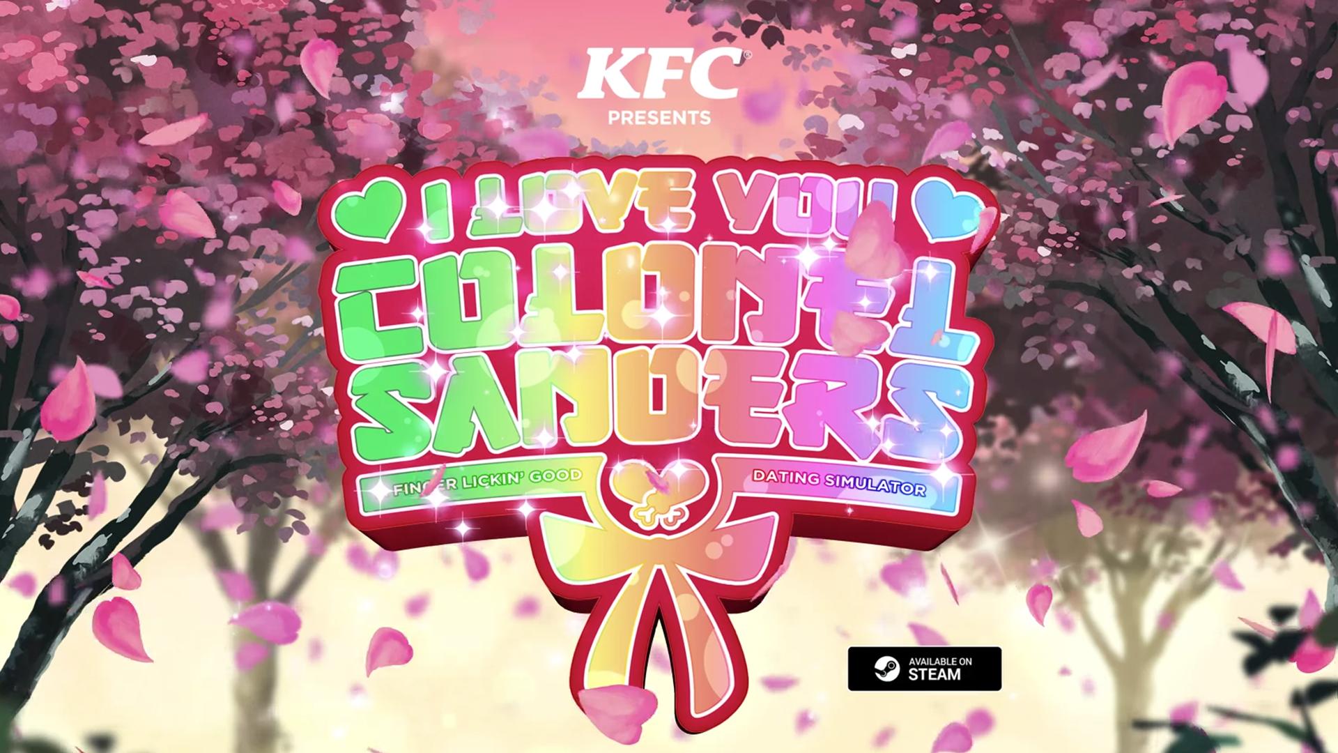 รักนี้ยิ่งใหญ่กว่าไก่ชุบแป้งทอด! KFC ปล่อยเกมจีบหนุ่มฟรี 24 กันยายน