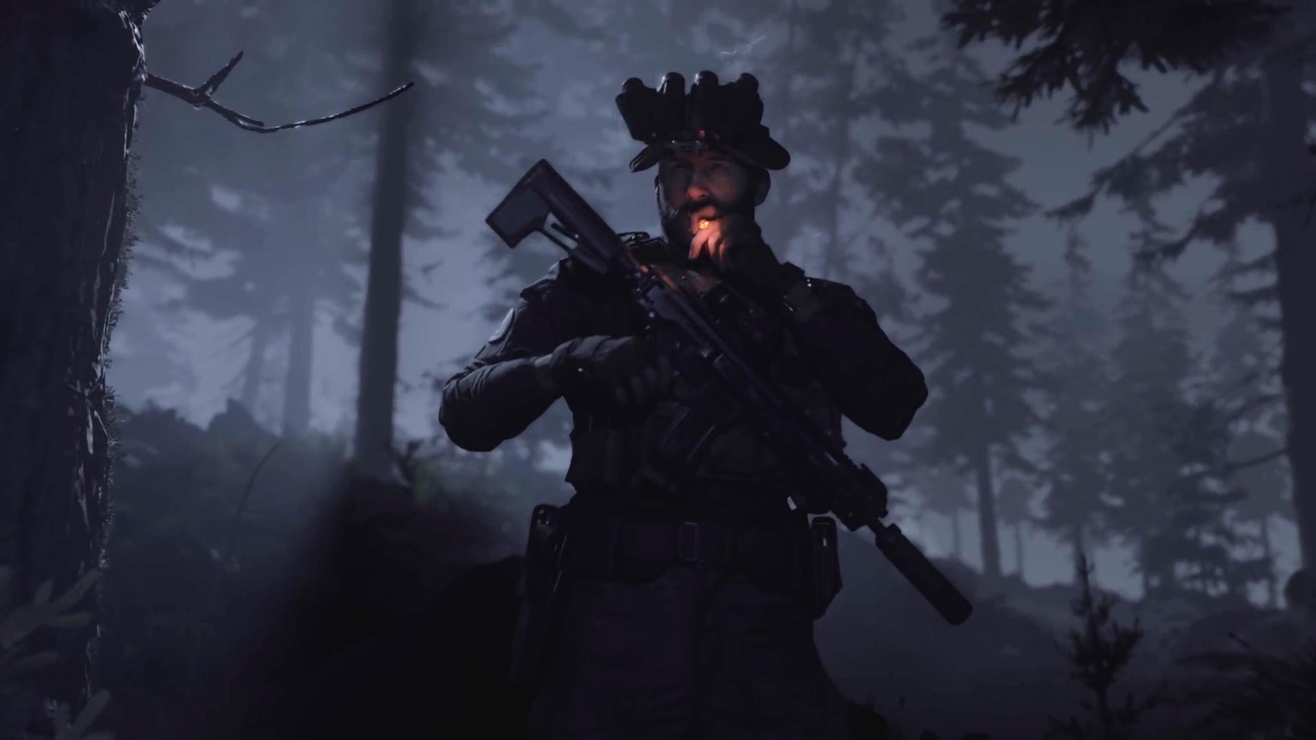 เผยสเปคคอม Call Of Duty: Modern Warfare Beta จะมากจะน้อยยังไงมาดูกันได้เลย!