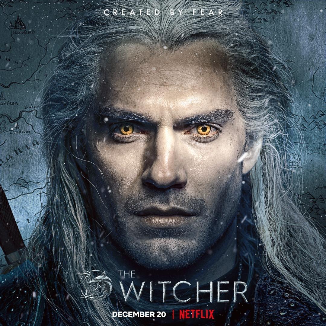 🐺สิ้นสุดการรอคอย กับ The Witcher Netflix ⚔️ ซีรียส์ที่สร้างมาจากเกมฟอร์มยักษ์มาให้เราได้รับชมกันแล้วที่ Netflix
