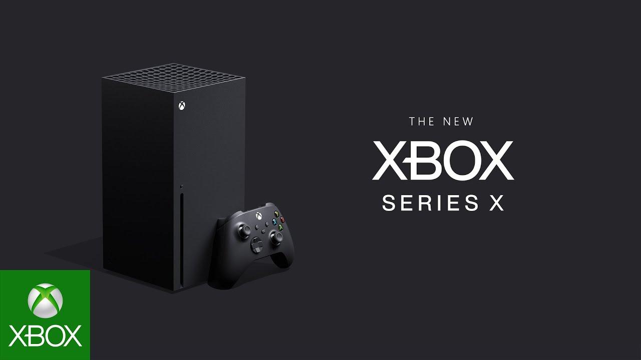 Xbox Series X ซื้อตัวเดียวจบ  เล่นเกม Xbox One ได้ เซฟก็มาด้วย