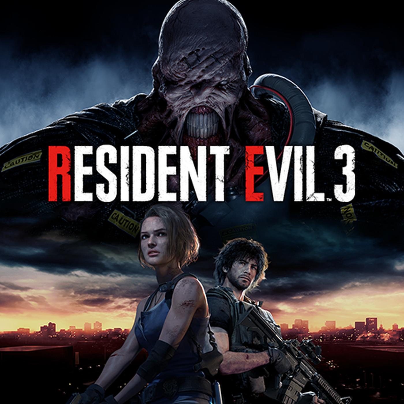 ภาพหลุด Resident Evil 3 Remake  ลือว่าจะเปิดตัวในงาน VGA 13 ธ.ค. นี้