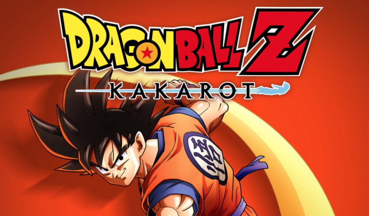 สำรวจเวอร์ชัน DRAGON BALL Z: KAKAROT