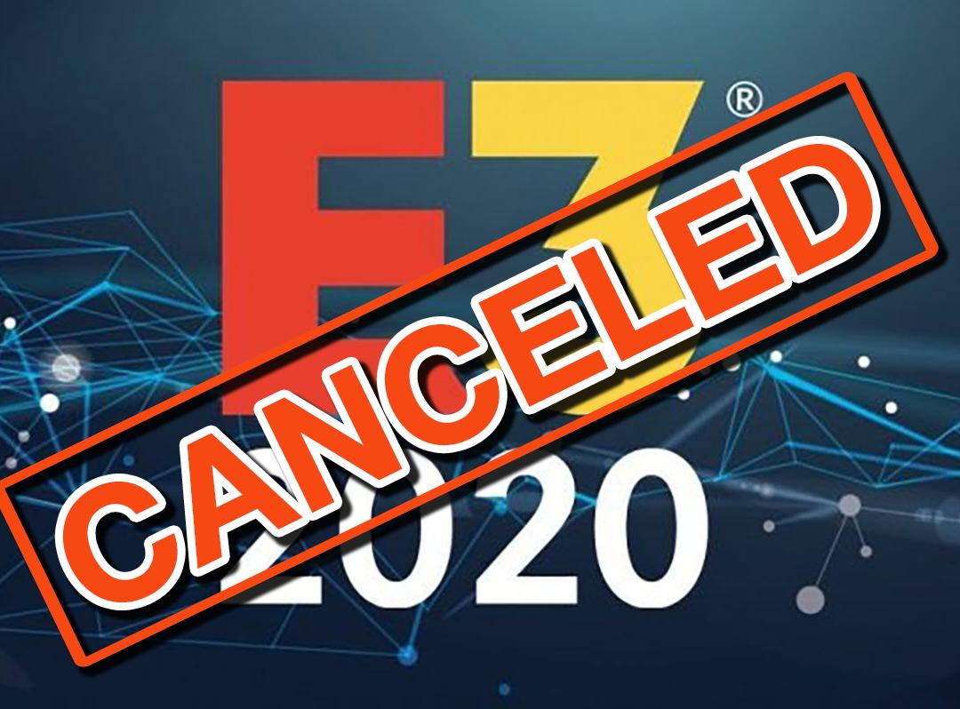 E3 2020 ยกเลิกการจัดงานประจำปี นี้เพราะมีความเสี่ยงเกี่ยวกับ COVID-19