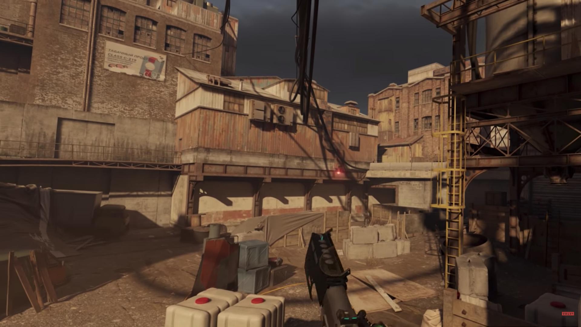 Valve ปล่อยคลิปตัวอย่างใหม่ของเกม Half-Life: Alyx รวมกว่า 10 นาที